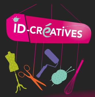 logo id creatives