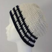 Bonnet crochet Chapkori